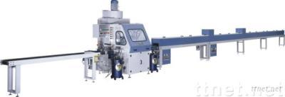 200mm auto spraying production line