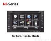 In-Car Multimedia & Entertainment System