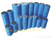Cylindrical Battery