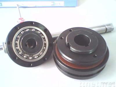 Friction type torque limiter