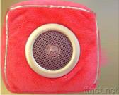 Apple iPod MP3 Speaker Cube