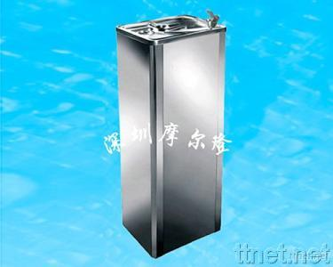 Stainless Steel Standing Water Cooler