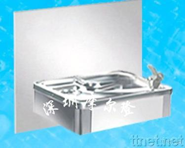 Wall Mounted Stainless Steel Drinking Fountain
