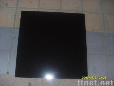 super black tile