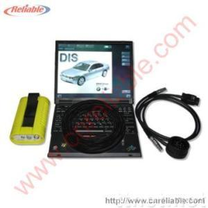 BMW GT1 Group Test One Diagnostic(ops,opps)