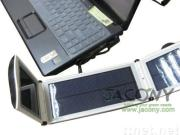 Solar Laptop & Cell Phone Charger