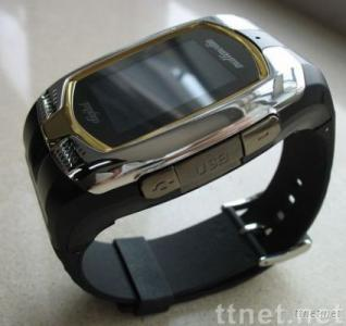 Sell The first dual sim card dual standby watch mobile phone M860
