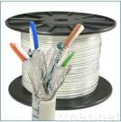 Supply SFTP Cat.7 Cable-LSOH solid