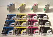 A+B ink cartridge for Epson(NEW)