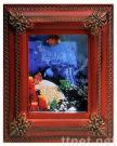 polyware-photo frame