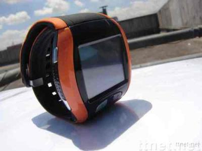 mobile watch