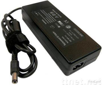 Notebook ac adapter For Toshiba 19V6.3A