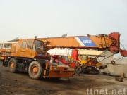 Used crane  for sale with low price 13601861638