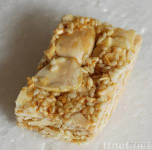 Ginseng Almond Crunchy (snack Food)