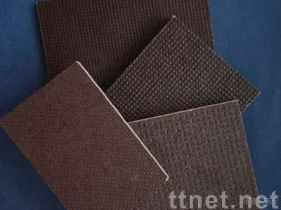 Wiremesh film faced plywood