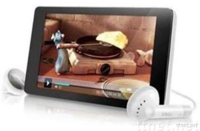 2.8-inch MP4 Player,MP4 Player, PMP Game Player, MP4(16G,8G,4G,2G,1G)