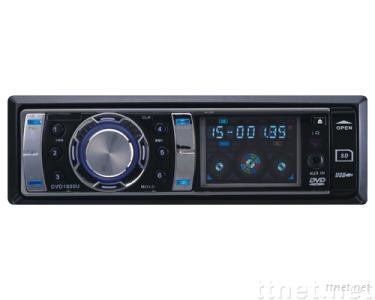 DVD player systems for cars