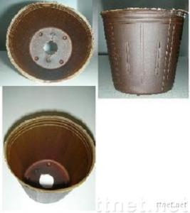 Biodegradable Seed Starting Pots