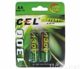 Brand New Ni-MH Batteries AA AAA for industrial application