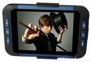 wide screen mp5 player/mp5 player/mp5/mp4