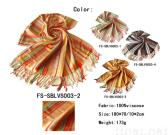 fashion stoles and mufflers