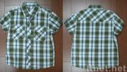 Boy's Short Shirt