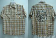 Boy's & Men's Shirt