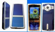 dual sim dual standby with CE mobile phone