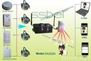 Supply SSBEL GSM MMS alarm