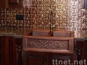 Copper sinks,copper farmhouse sinks,hammered copper sinks.kitchen sinks,handcraft copper sinks