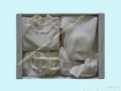 Baby suits/sets