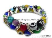 Latest Lucky Evil Eye Bracelet