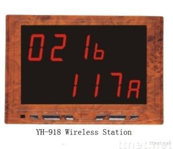 Wireless Call System