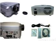 home theater projector with DTV--2200 Lums