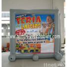 Inflatable Sealed Screen / Banner / Frame