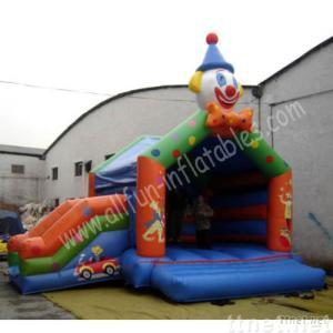 Inflatable bouncer slide/combo/bouncy/bounce game