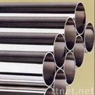 Seamless steel tubes for petroleum cracking