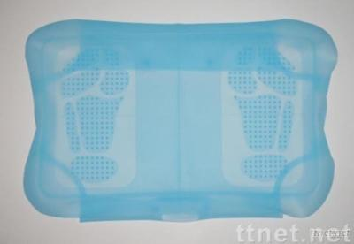 wii fit silicon case