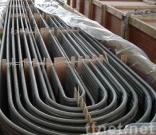 Seamless steel tube DIN17175/EN10216-2