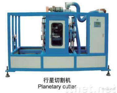 planetary cutter