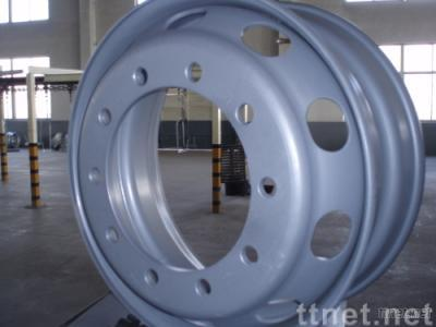 Commercial Wheel