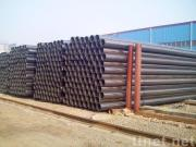 Seamless Steel Pipe (ASTM A106 Gr. B)