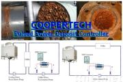 CooperTech Magnetic Pulsed Descaler and Corrosion Controller System