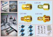 push in fittings, cylinders, hydraulic quick couplings, water tube fittings, hand valves, pipe fittings