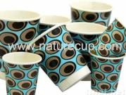 double PE paper cup