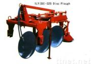 BULLLAND Disc Plough