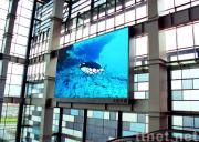P25 Outdoor Fullcolor LED Screen