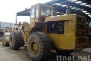 used kawasaki wheel loader KLD85Z