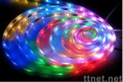 Digital Flexible LED Strips RGB