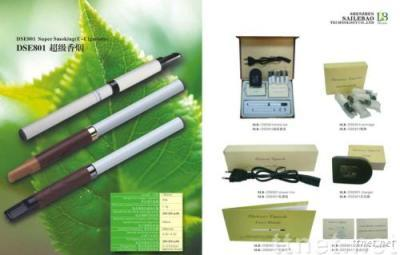 Health MiNi Electric cigarette DSE801